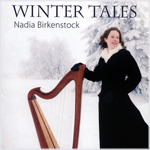 Cover Winter Tales