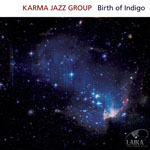 Cover Karma Jazz
