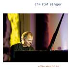 Cover Christof Sänger
