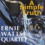 Cover Bild Ernie Watts Quartet