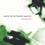 Cover Bild Malte Dürrschnabel Quartet