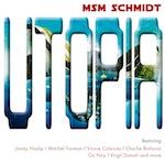 Cover MSM Schmidt UTOPIA
