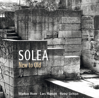Cover Solea-New to Old