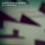 Cover Martin Schulte Quartet feat. Frederik Köster
