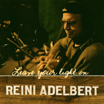 Cover Reini Adelbert