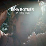 "Cover Nina Rotner ""In This Time"""