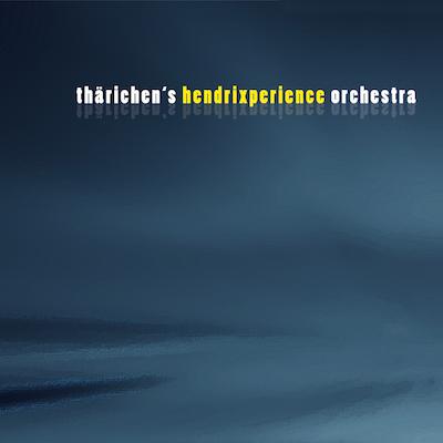 Cover Tärichen's Hendricperience