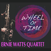 Cover Ernie Watts - Wheel of Time-