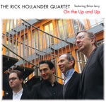 Cover Rick Hollander Quartet