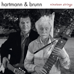 Cover Hartmann and Brunn