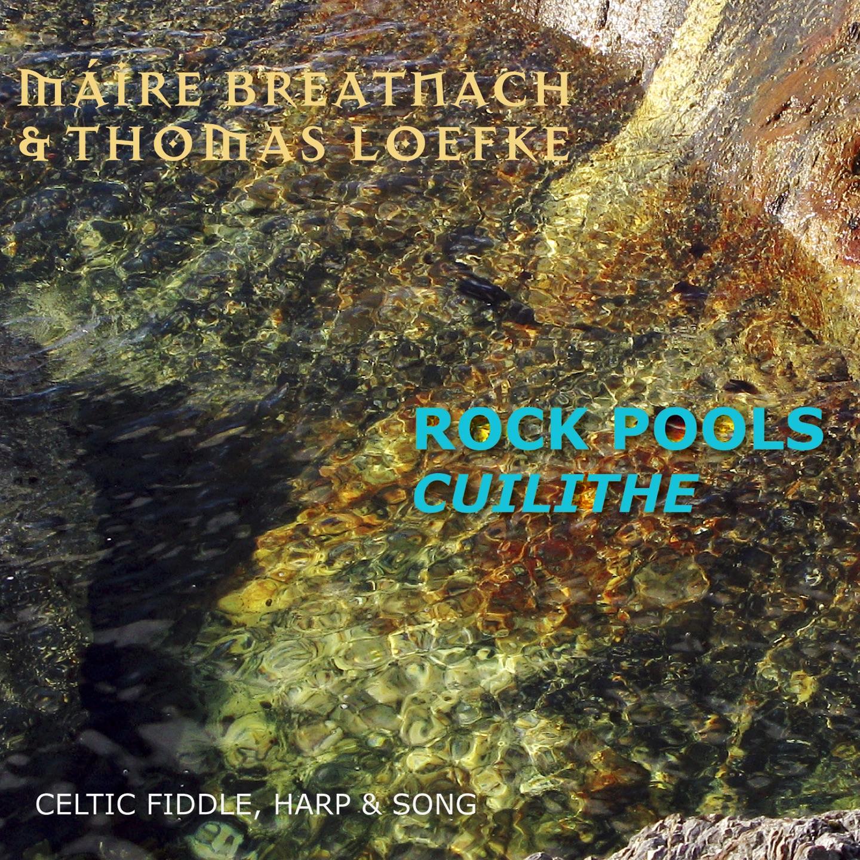 Thomas Loefke und Maire Breatnach