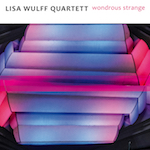 Cover Lisa Wulff Quartett