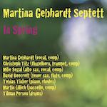 Cover Martina Gebhardt © Laika