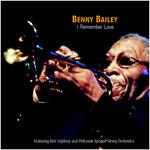 Benny Bailey