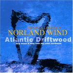 "Cover ""Atlantic Driftwood"""