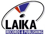 Laika Records Logo